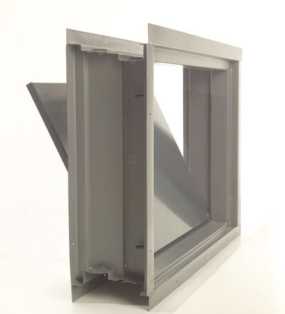 Monarch Steel Access Door & Frame Profile