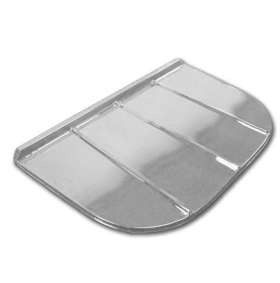 Monarch Grate Poly-Cover